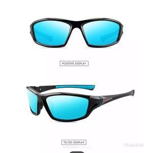 Unisex 100% UV400 Polarised Driving Sun Glasses